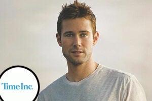 Matt Bean joins Time Inc