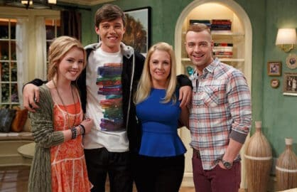 melissa_and_joey cancelled abc family