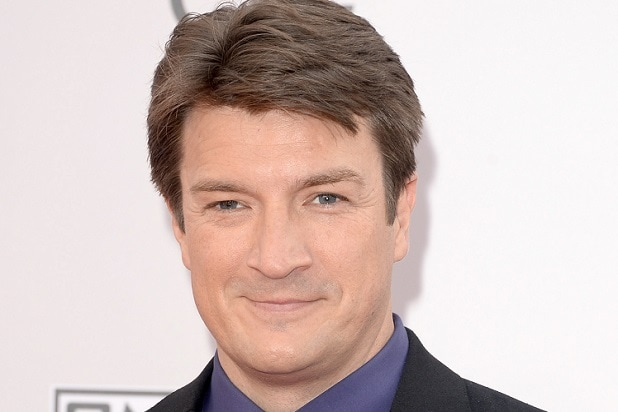 Nathan Fillion Joins 'Lemony Snicket's a Series of Unfortunate Events' Season 2