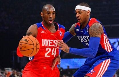 NBA All-Star Game Weekend