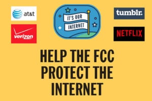 Net neutrality debate
