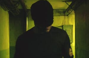 Charlie Cox as Marvel's Daredevil