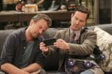 odd couple matthew perry thomas lennon