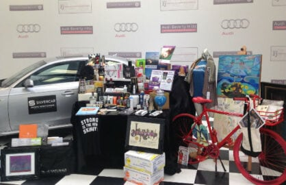 oscar presenters gift bag