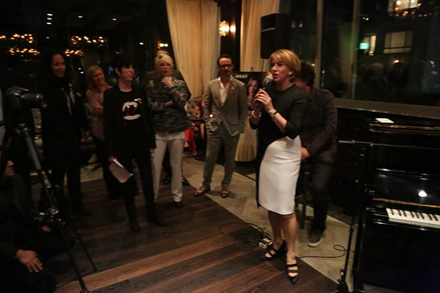 TheWrap's 2015 Oscar Nominees Party at The District (Photos)