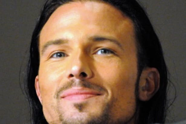 Ex-Power Ranger Ricardo Medina pleads guilty in murder of roommate class=