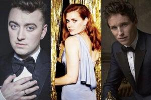 Instagram Grammys Golden Globes Vanity Fair Oscars Party