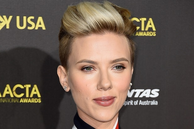 arrives at the 2015 G'Day USA Gala Featuring The AACTA International Awards Presented By QANTAS at the Hollywood Palladium on January 31, 2015 in Los Angeles, California.