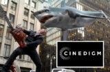 Cinedigm partners with The Asylum, Sharknado creators