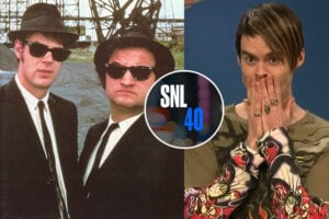 snl 40 characters gallery