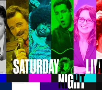 snl 40 sketches nbc