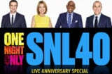 Carson Daly, Savannah Guthrie, Al Roker, Matt Lauer to host SNL red carpet