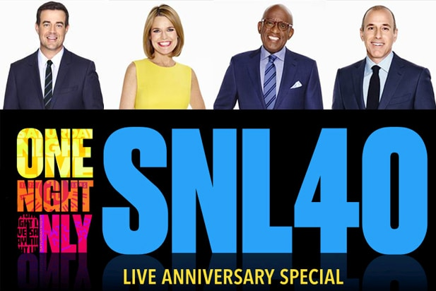 Saturday Night Live Announces Incredible, All-Star Lineup for ...