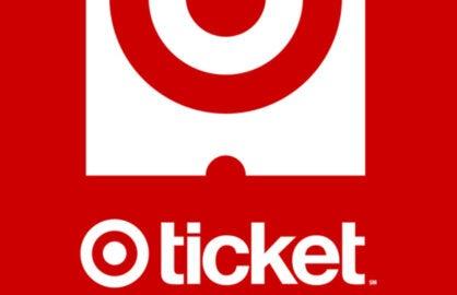 Target Ticket logo