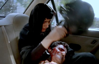 Taxi Iran 2015 director Jafar Panahi