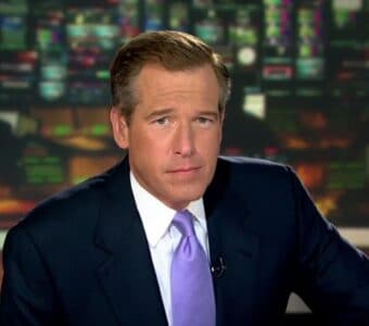 Brian Williams raps Snoop Dogg on 'The Tonight Show'