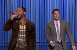 "Will Smith on ""The Tonight Show Starring Jimmy Fallon"""