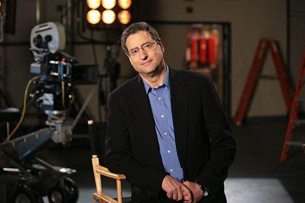 Tom Rothman (Sony)