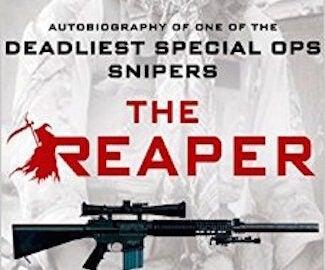 twc the reaper tv series