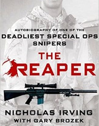 twc the reaper tv series