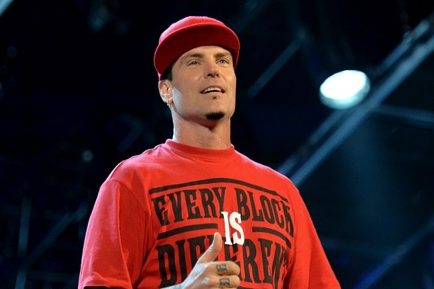 Vanilla Ice Laments Modern Music: 'They Call This the Lost ...