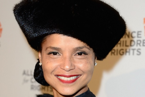 BEVERLY HILLS, CA - MARCH 07: Actress Victoria Rowell attends The Alliance For Children's Rights' 21st Annual Dinner at The Beverly Hilton Hotel on March 7, 2013 in Beverly Hills, California. (Photo by Frazer Harrison/Getty Images)
