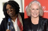 Whoopi Goldberg, Glenn Close