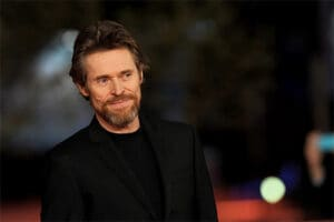 willem dafoe justice league