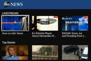 ABC News Roku