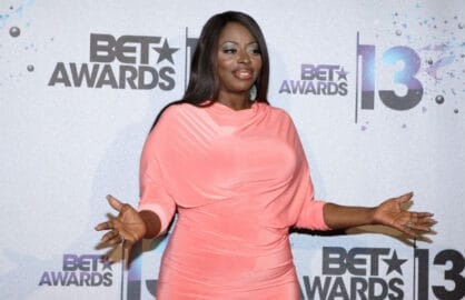 Angie Stone/ Getty Images