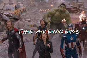 Avengers_Friends