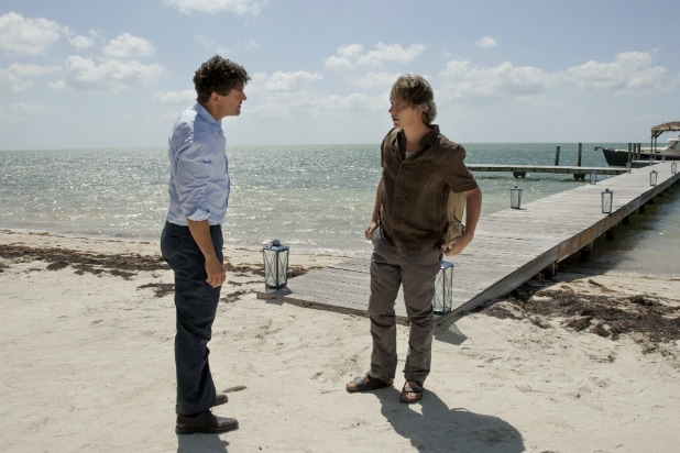 Netflix 'Bloodline' Canceled After Season 3 in 2017