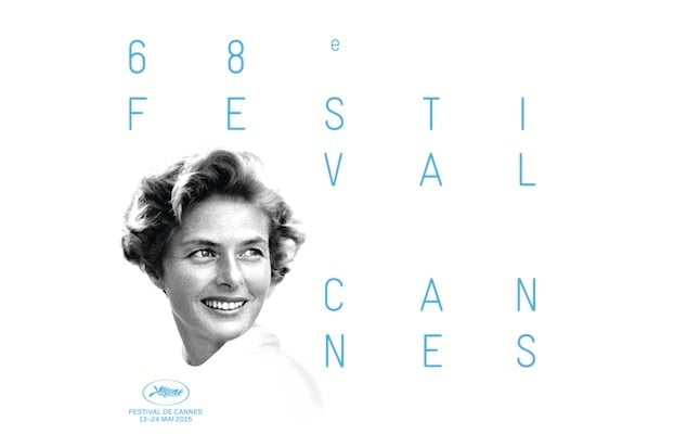 2015 Cannes Film Festival poster