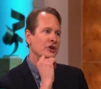 carson kressley movies and tv shows