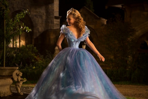 Cinderella Enchants Reviewers With Its Faithful Take On A Beloved Disney Classic