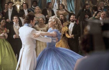 Cinderella opening box office