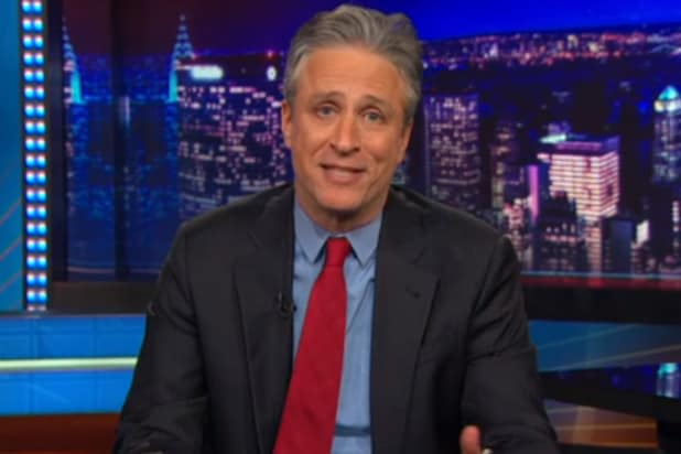 Daily Show