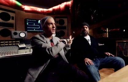 Eminem Paul Rosenberg
