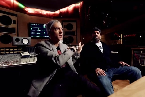 Eminem dr dre and 50 cent drop shady records documentary video m4hsunfo