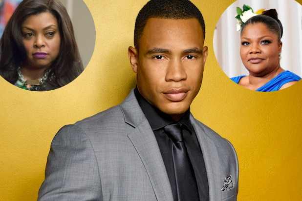 Empire Star Trai Byers Talks Mo Nique Cookie Debate And Why Andre Isn T A Villain