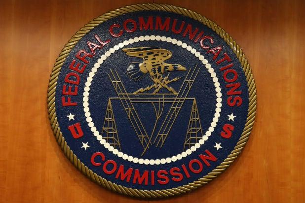 The FCC seal