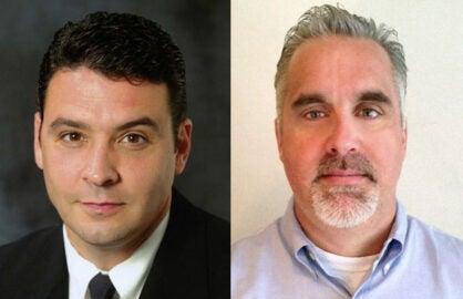 Andrew Fenady, Jeff LaPlante