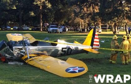 Harrison-Ford-Plane-Crash-Venice
