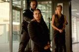 Insurgent still reviews