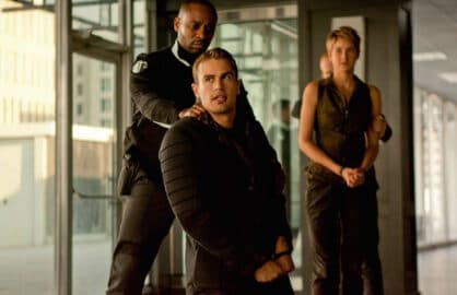 Insurgent still reviews