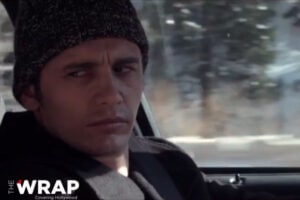 James Franco excluisve ciip