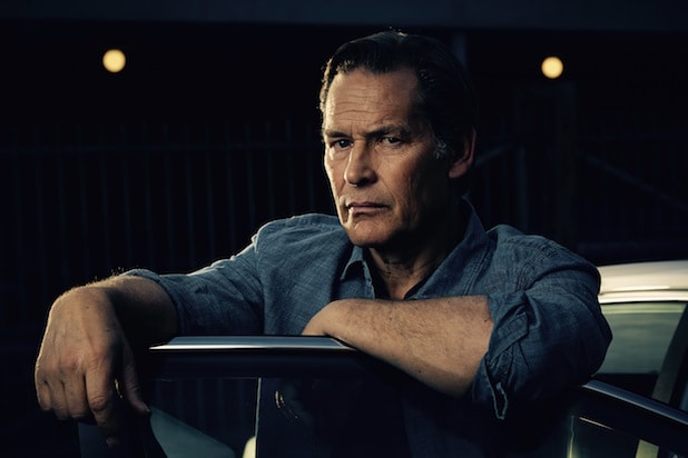 james remar bio