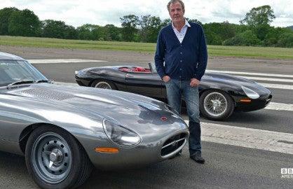 Jeremy Clarkson/BBC America