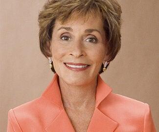 Judge Judy Scheindlin