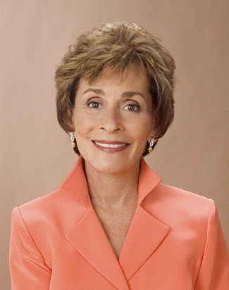 Judge Judy Scheindlin